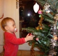 Noël, fêtes, famille, amitiés
