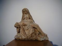 Albi, sainte Cécile, trésor , pieta
