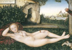 lucas cranach et son temps,exposition,musée du luxembourg,peinture de la renaissance,arts
