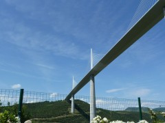 Millau, Albi, week-end