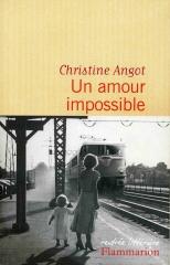 Christine Angot, roman français, autofiction, rentrée littéraire 2015