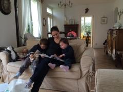 lecture,lecture jeunesse,gout de lire,partage,transmission