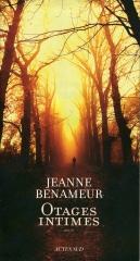 Jeanne Benameur, éditions actes Sud, otages, peurs, roman français, rentrée littéraire