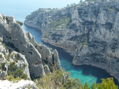 marseille,calanques,nature,photos,écriture