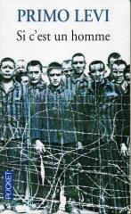 Primo Levi, Témoignages, camp de concentration, Lager, Shoah, l'italie de Mussolini, la déportation, antisémitisme