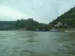 Am Fluß, le Rhin, carnet de voyage, rhénanie palatinat, les fleuves allemands