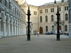 Dresde, Allemagne, saxe, architecture, carnet de voyage