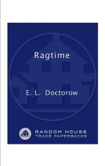 Note de lecture, catégorie ebook, Ragtime, Doctorow, roman, société américaine, histoire de l'amérique, racisme,