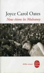 lecture,roman,littérature américaine,joyce carol oates,critique socila,note de lecture