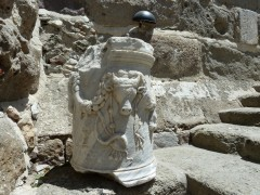 Récit, nouvelle, écriture, Turquie, vacances, visite, archéologie marine