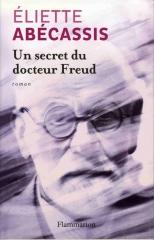 Sigmund Freud, éliette Abécassis, freud et l'anschluss, histoire et exil de Freud