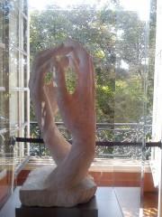 musée Rodin, amitié,