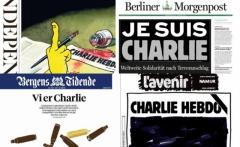 Charlie hebdo, attentat, compassion, réflexions