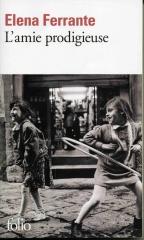 Elena ferrante, roman italien, Naples, la société des années cinquante, amitié, rivalité, féminisme et machisme