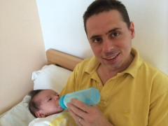 maternité, paternité, famille, enfants, petits-enfants,