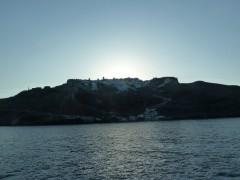 carnets de voyage, grèce, îles cyclades, poésie, mythes