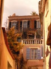 Hyères, ville du sud, petit nice, provence, photos