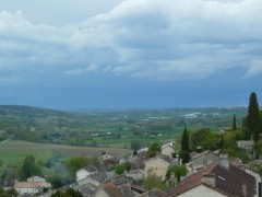 Lot, Tarn, lot et Garonne, hydrographie, patrimoine