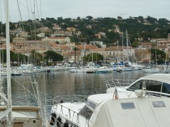 sainte maxime, photos, gris, hiver, nature